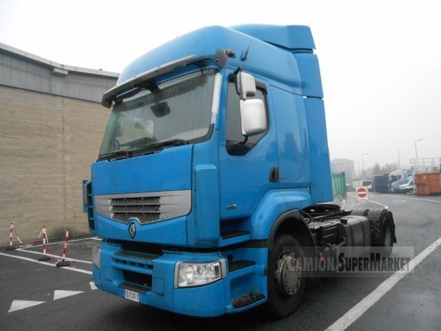 Renault PREMIUM 460.18 used