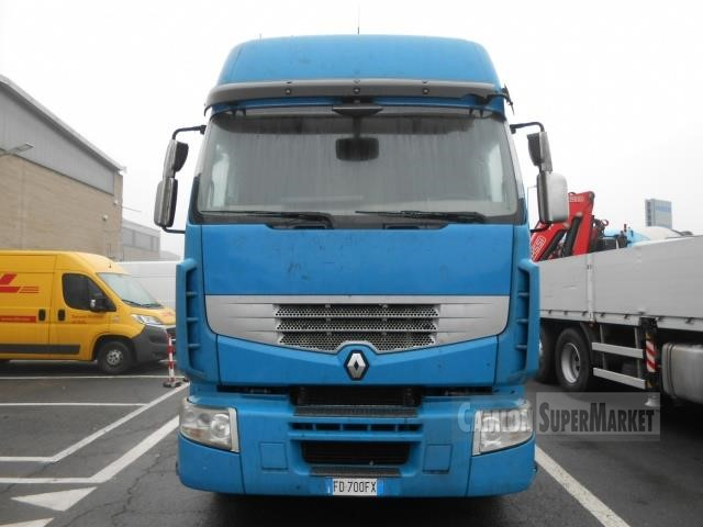 Renault PREMIUM 460.18 used 2013