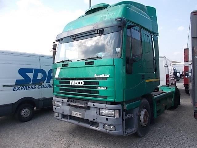 Iveco EUROSTAR 440E43 #Used