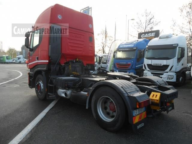 Iveco STRALIS 460 used 2011