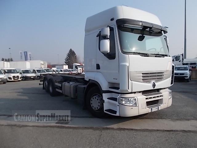 Renault PREMIUM 460.26
