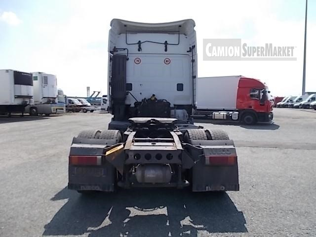 Iveco STRALIS 450 used 2007