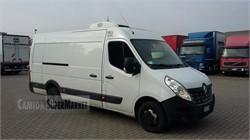 Renault Master 160  Uzywany