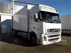 VOLVO FH13.480  used