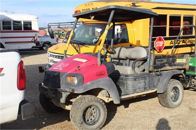 CLUB CAR Other Auction Results - 32 Listings