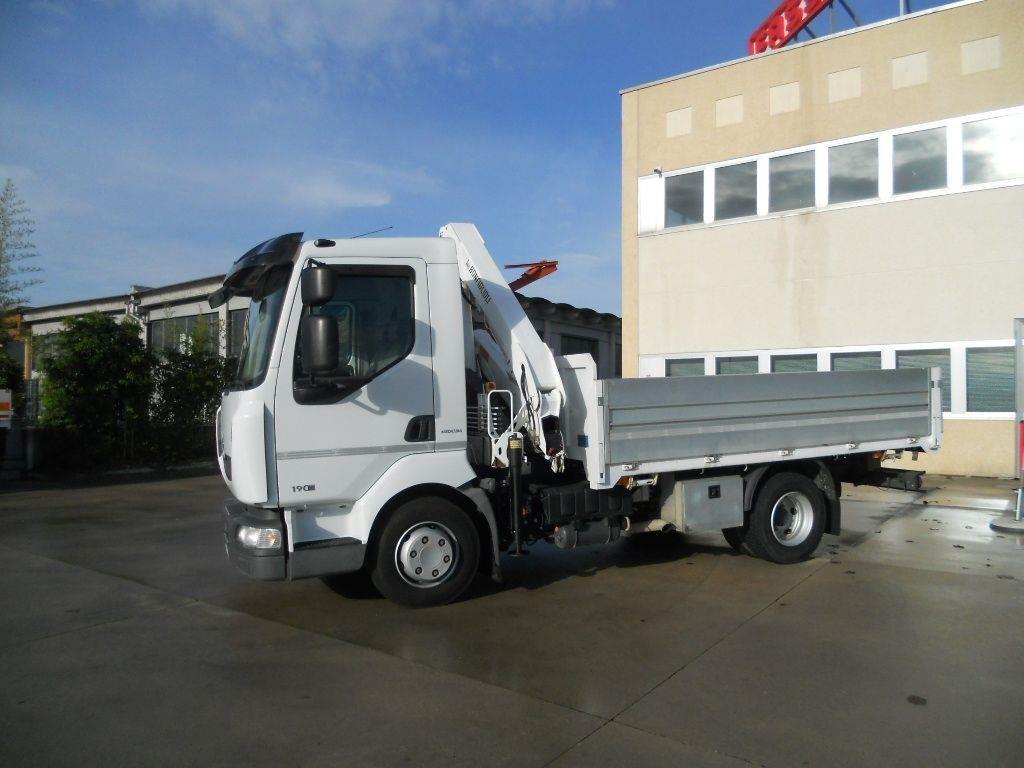 Renault MIDLUM 190.10 Usato