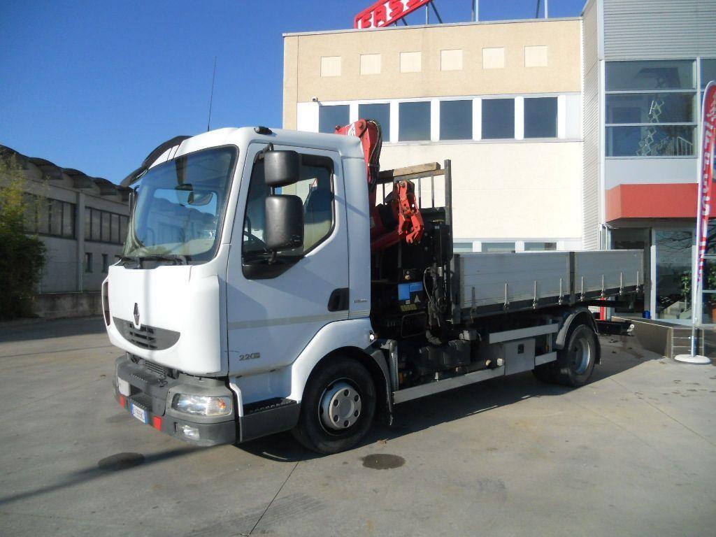 Renault MIDLUM 220.11