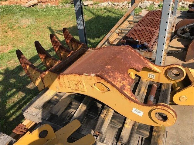 CAT 316 HTHUMB Thumb For Sale In Spartanburg, South Carolina