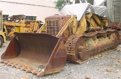 CATERPILLAR 977 For Sale - 48 Listings | MachineryTrader com