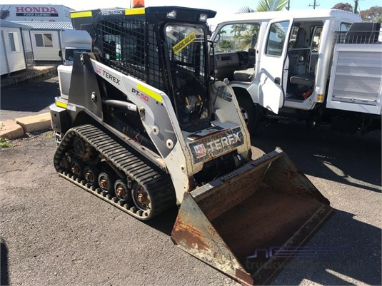 2011 Terex PT50 Heavy Machinery for Sale