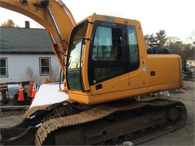 HYUNDAI ROBEX 160 LCD-7A For Sale - 1 Listings | MachineryTrader.com on