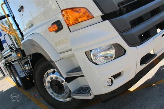 2018 Hino 500 Series City Hino - Trucks for Sale