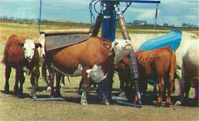 LEWIS CATTLE OILER Farm Equipment For Sale - 3 Listings