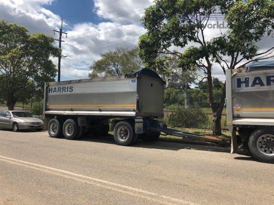 2008 Mack Granite - Truckworld.com.au - Trucks for Sale