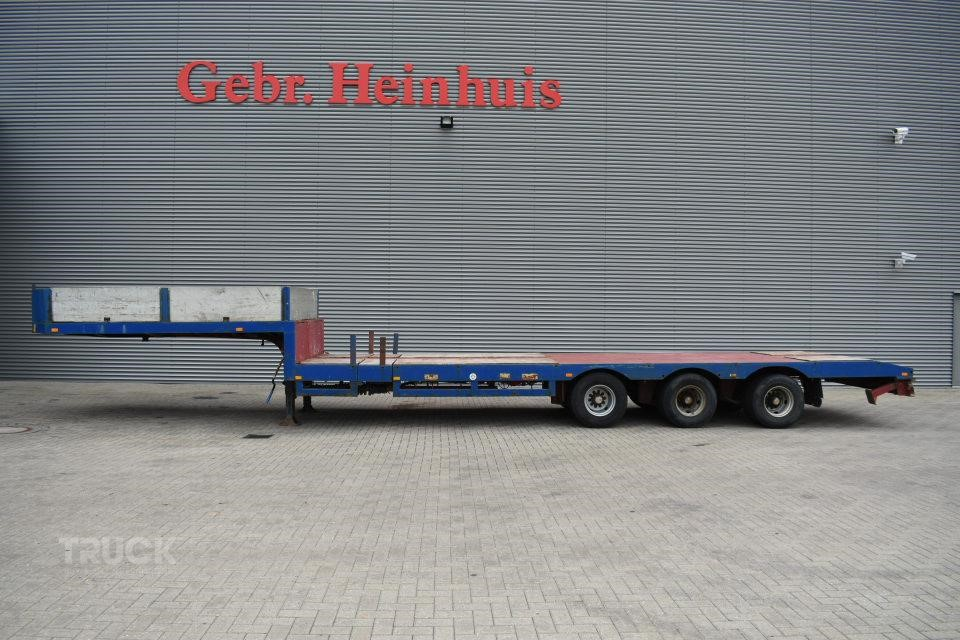 BROSHUIS E2190/27 4 M EXTANDABLE