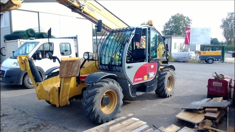 Terex GTH4013SX #Used