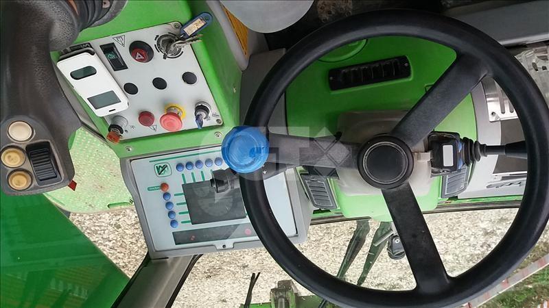 Merlo ROTO 45.21MCSS Usagé 2006 Lombardia