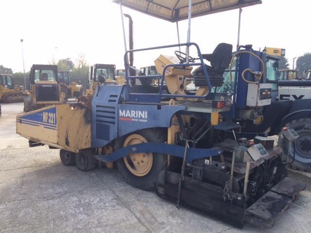 MARINI MF322 Usato