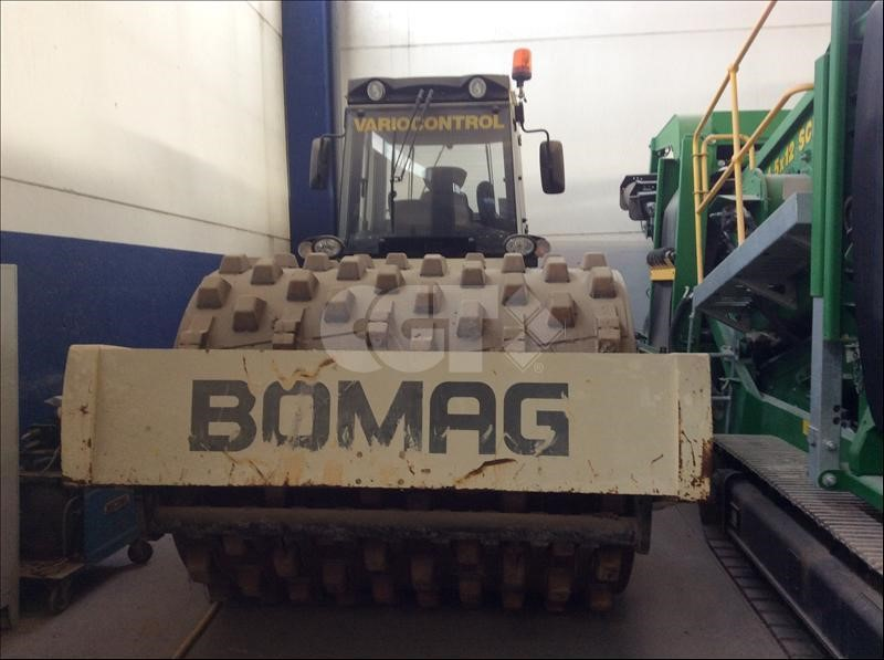 Bomag BW226DH-4 Usato
