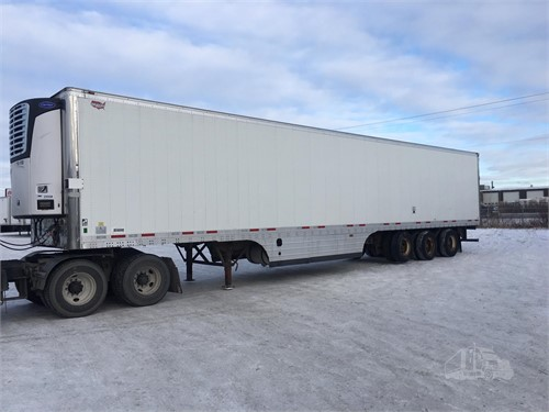 Used Trailers For Sale By Bell Trailer Sales - 4 Listings