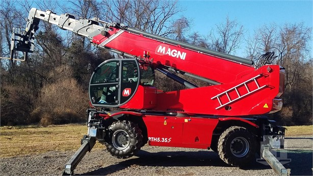 Telehandlers For Sale in New Jersey - 65 Listings
