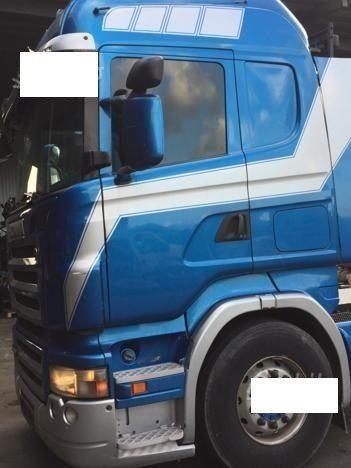 Scania R 420 Uzywany