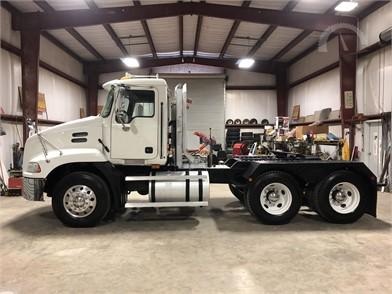 MACK VISION CXN613 Heavy Duty Trucks Auction Results - 73 Listings