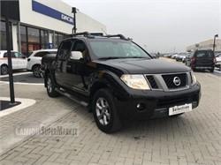 Nissan Navara  Usato
