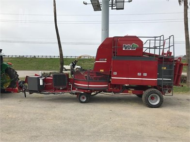 BALE BARON Hay And Forage Equipment For Sale - 9 Listings