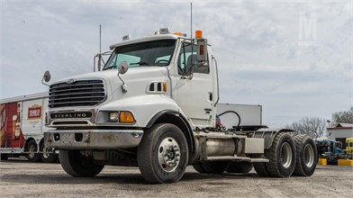 STERLING Conventional Trucks W/ Sleeper For Sale - 12