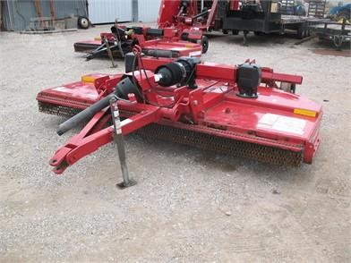 BUSH HOG 3210 For Sale - 25 Listings | TractorHouse com