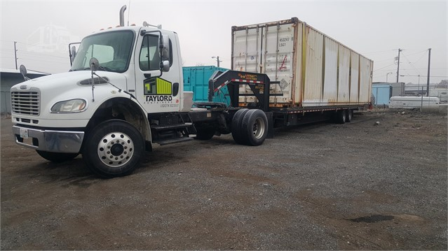 2005 freightliner business class m2 106 at truckpaper com