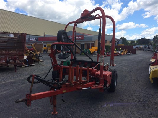 0 Taarup 7640 - Farm Machinery for Sale