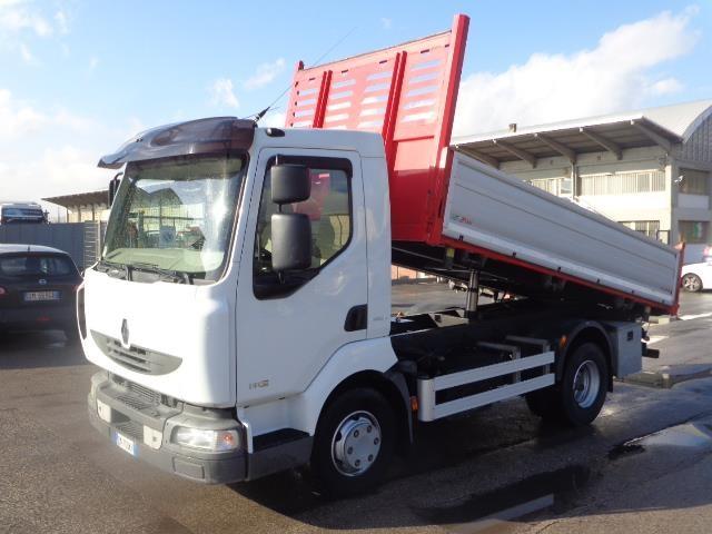 Renault MIDLUM 190