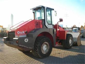 O & K L35