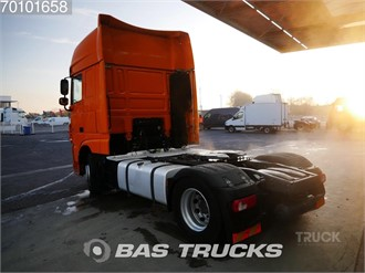 DAF XF440
