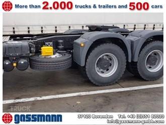 MAN TGS33.440