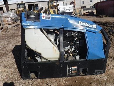 Miller Bobcat 250nt For Sale 1 Listings Tractorhouse Com Page 1 Of 1
