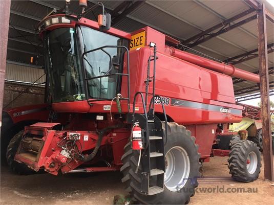 2008 Case Ih 2588 - Farm Machinery for Sale