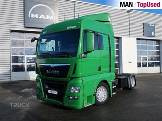 MAN TGX18.400