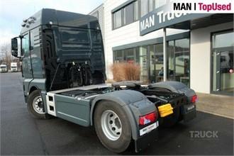 MAN TGX18.500