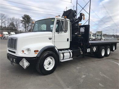 Seabrook Truck Center Inc  | Specialty Trucks For Sale