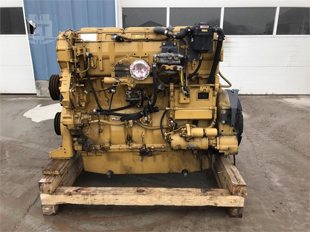 CATERPILLAR C18 Engine For Sale - 60 Listings | LiftsToday com