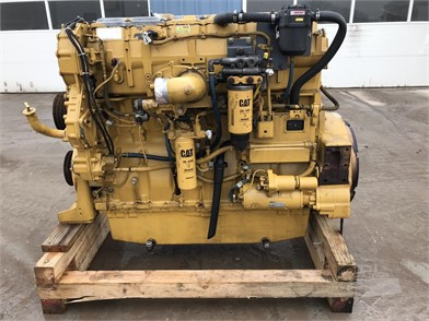 Caterpillar Engine For Sale - 1669 Listings