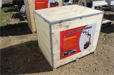 HEAVY DUTY TIRE CHANGER Other Auction Results - 14 Listings