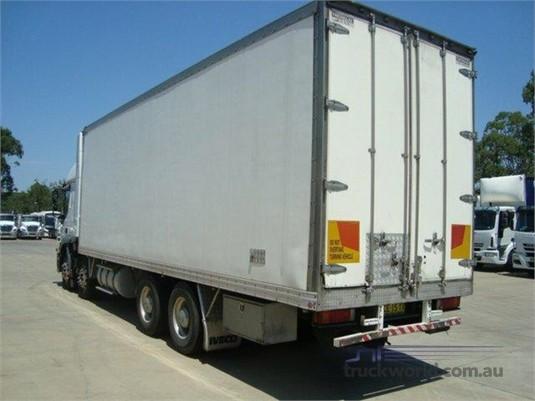 2007 Iveco Stralis 505 - Truckworld.com.au - Trucks for Sale