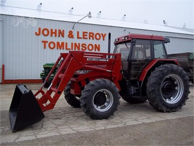 CASE IH 5230 For Sale - 13 Listings | TractorHouse com