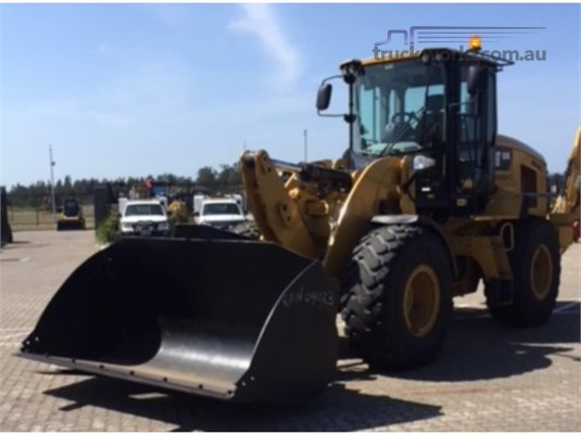 2015 Caterpillar 930K - Heavy Machinery for Sale