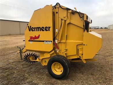 VERMEER 5410 REBEL For Sale - 12 Listings   MarketBook co tz