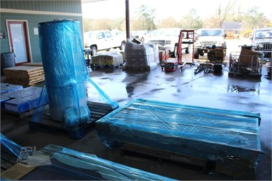 SCHUCO Other Auction Results - 2 Listings | MachineryTrader